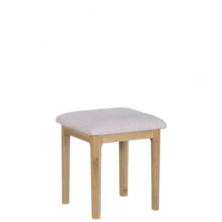 Newhaven Oak Stool